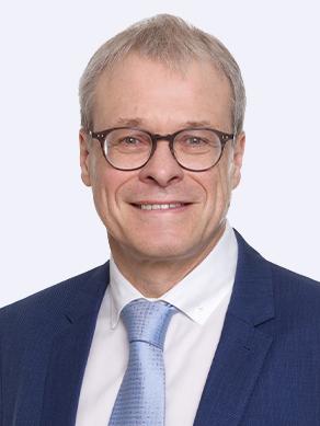 Porträt Peter Peters