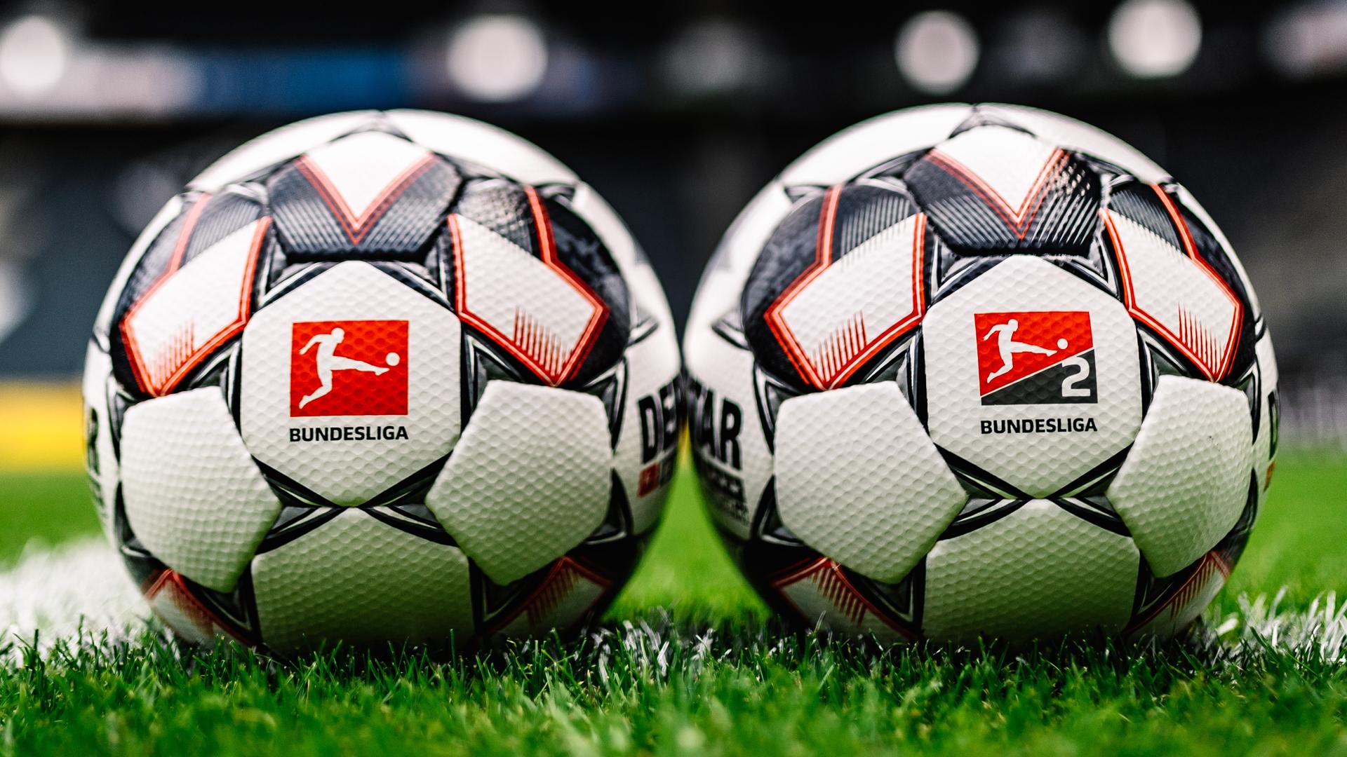 Spielansetzungen 2 Bundesliga