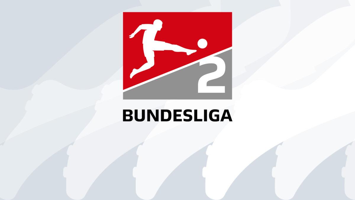 Erstes Logo Fur 2 Bundesliga Dfl Deutsche Fussball Liga Gmbh Dfl De