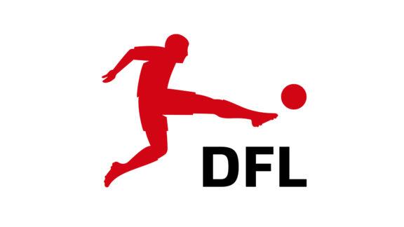 DFL Logo Teaser und Social Media Sharing