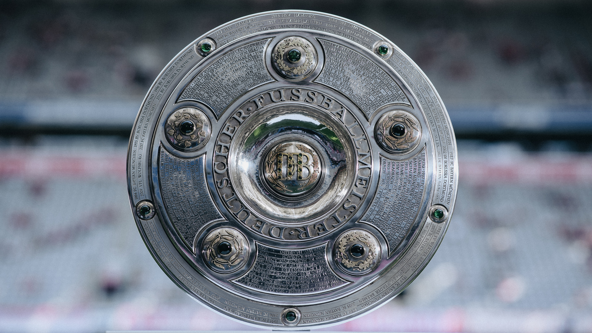 Meister 2 Bundesliga
