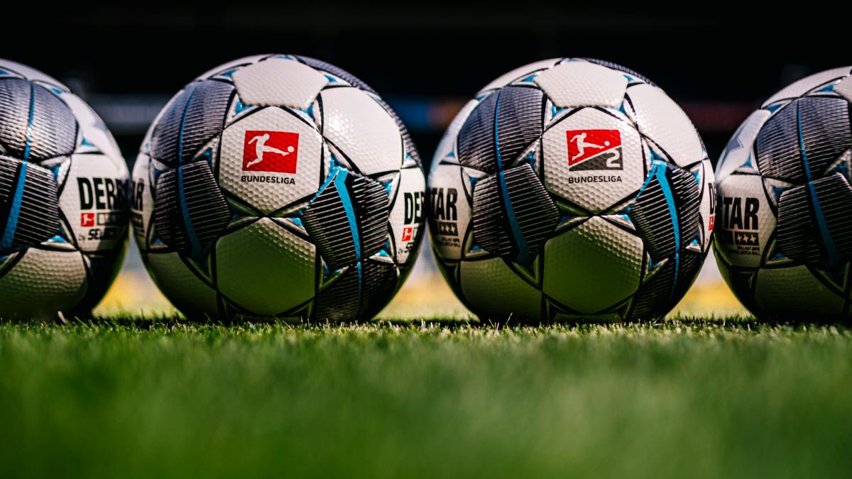 Bundesliga Rahmenterminkalender