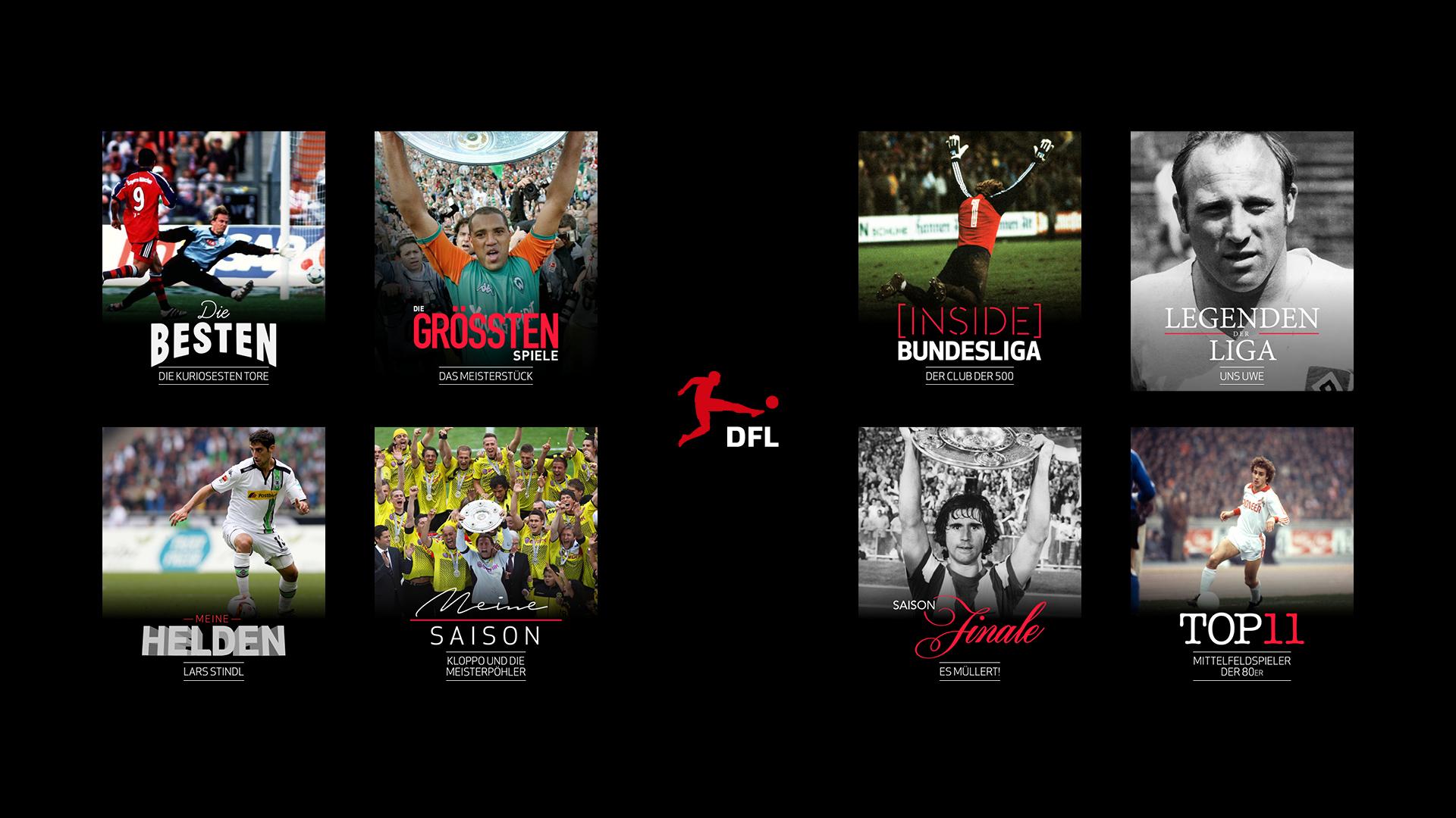 Bundesliga Bei Dazn