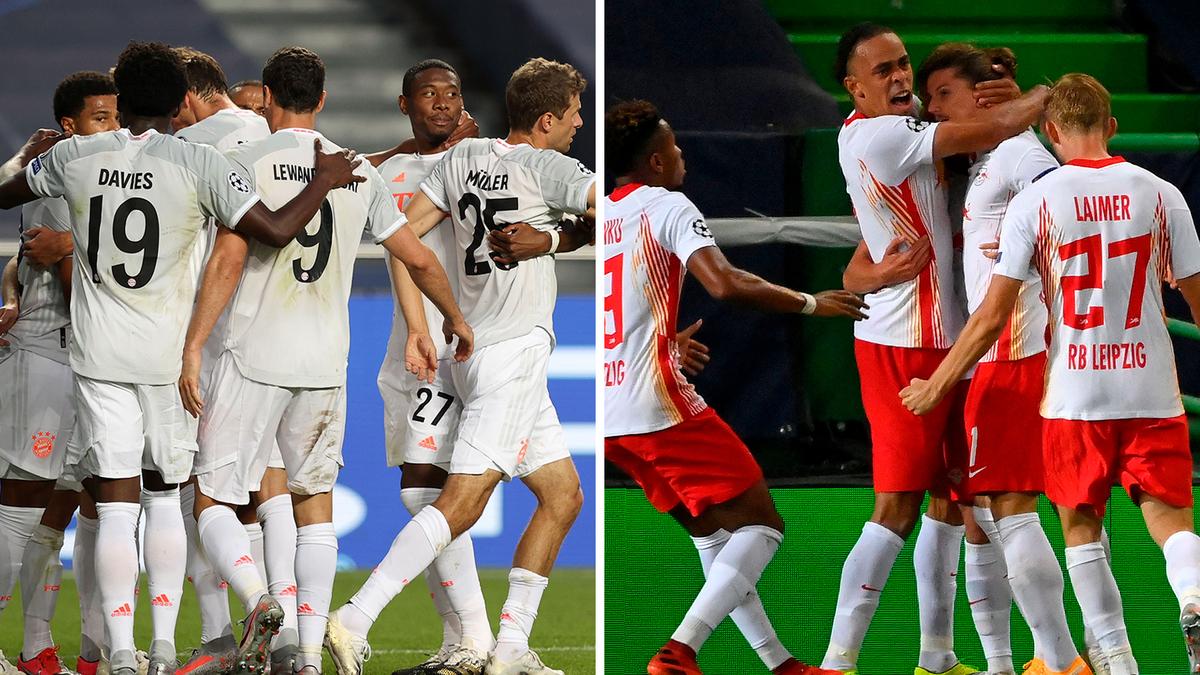 Christian Seifert über das Halbfinale der UEFA Champions ...