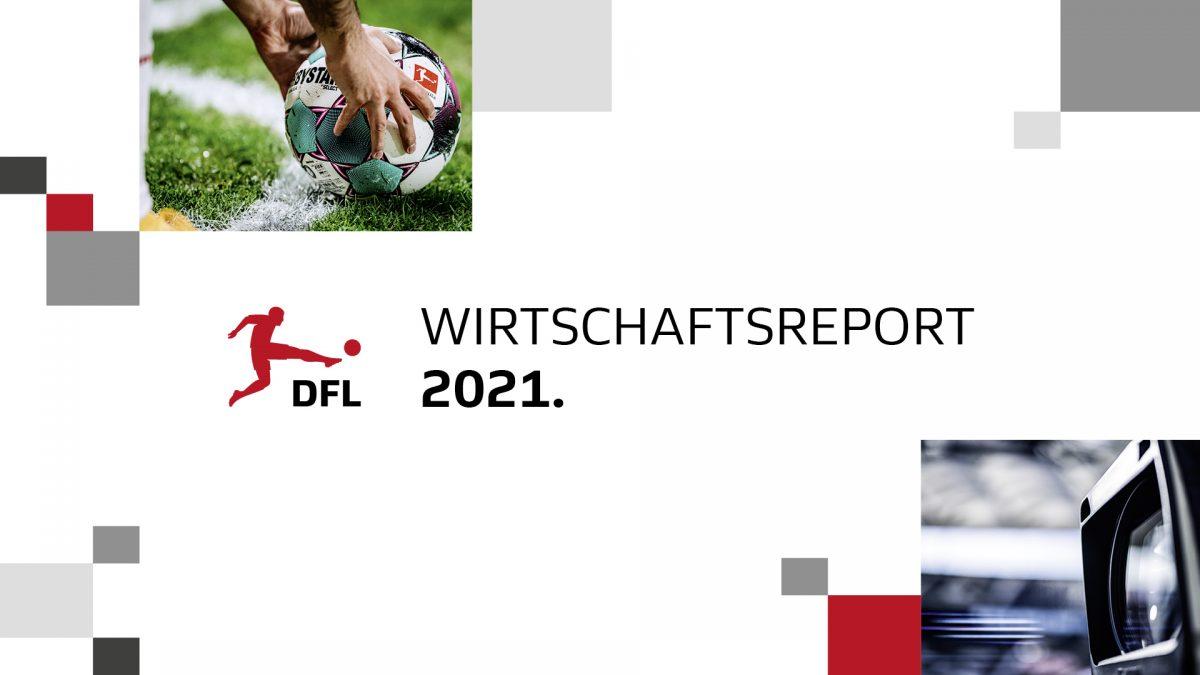 DFL Wirtschaftsreport 2021