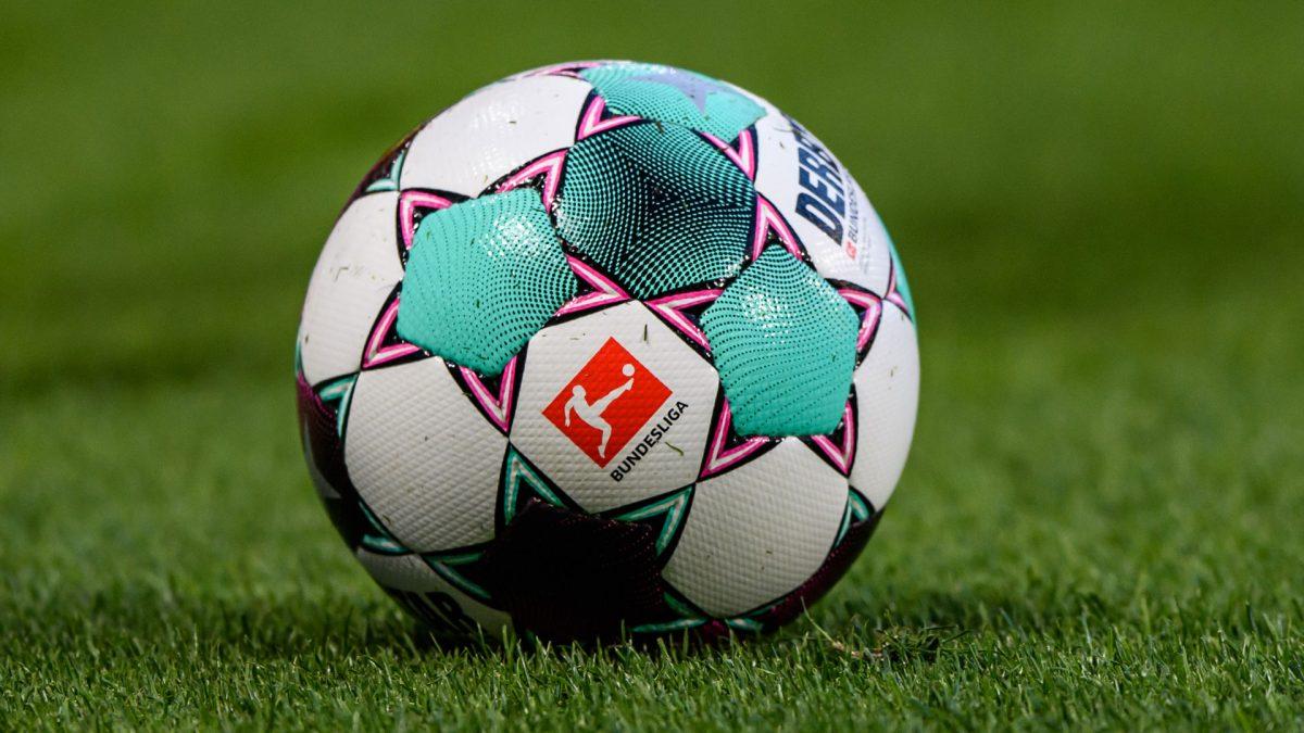 Derbystar Official Matchball Bundesliga