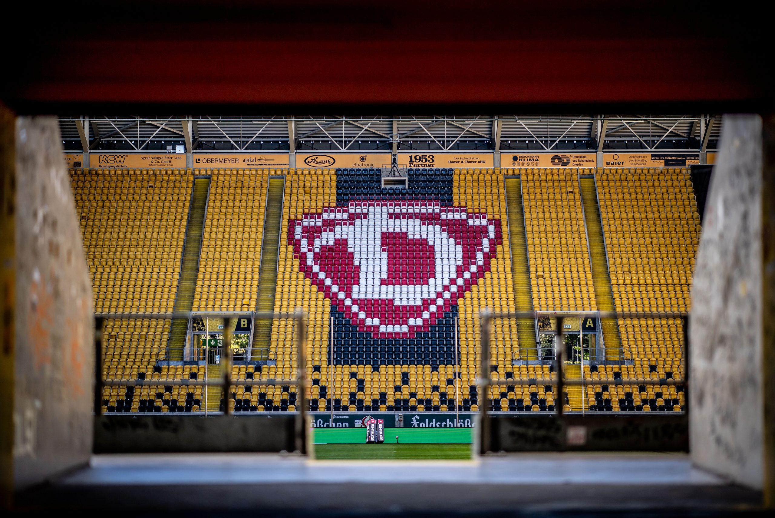 Fußball Dynamo Dresden