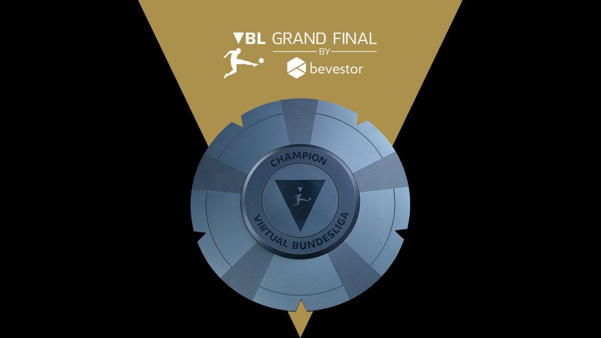 Virtual Bundesliga Grand Final