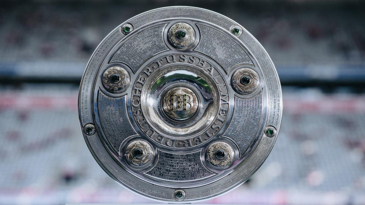 bundesliga meisterschale en dfl deutsche fussball liga gmbh bundesliga meisterschale en dfl