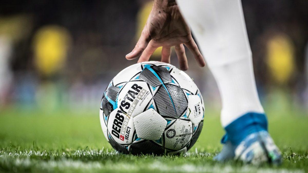 Derbystar Bundesliga ball