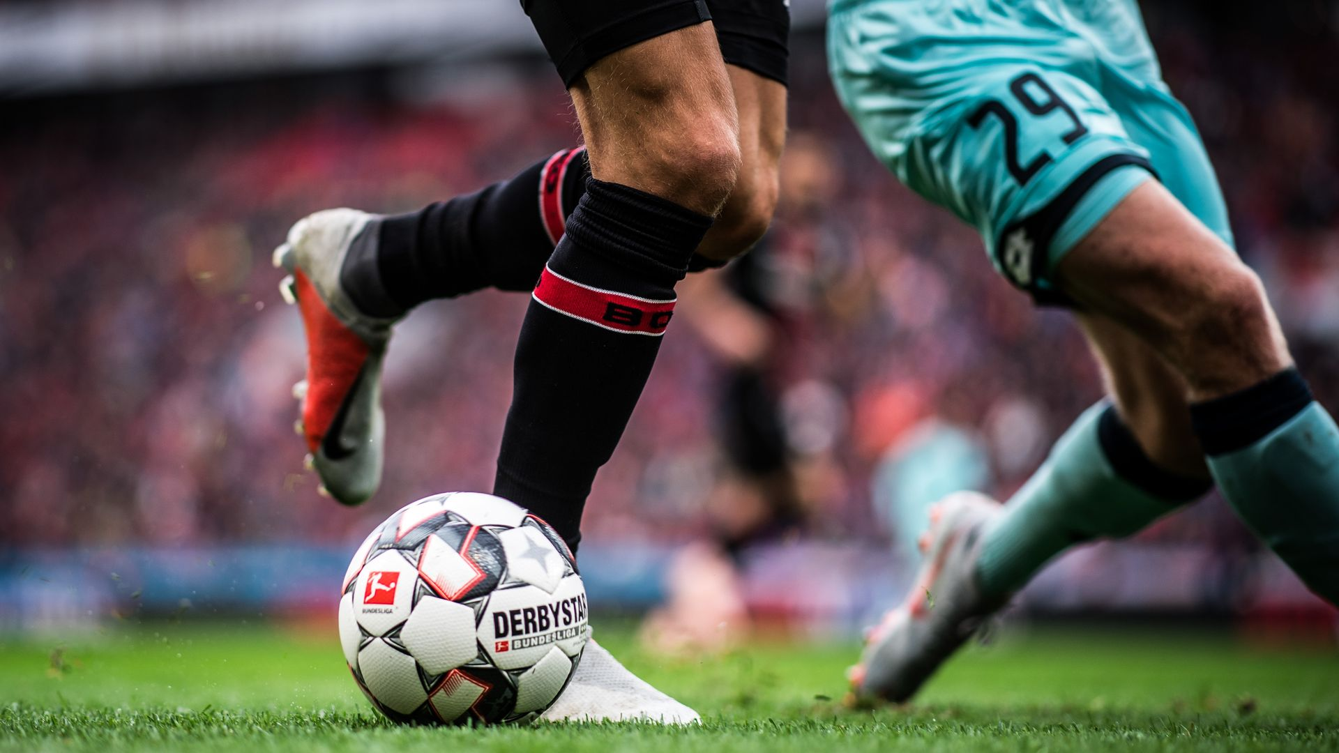 New partnership: using AI to deliver localised highlights | DFL Deutsche Fußball Liga