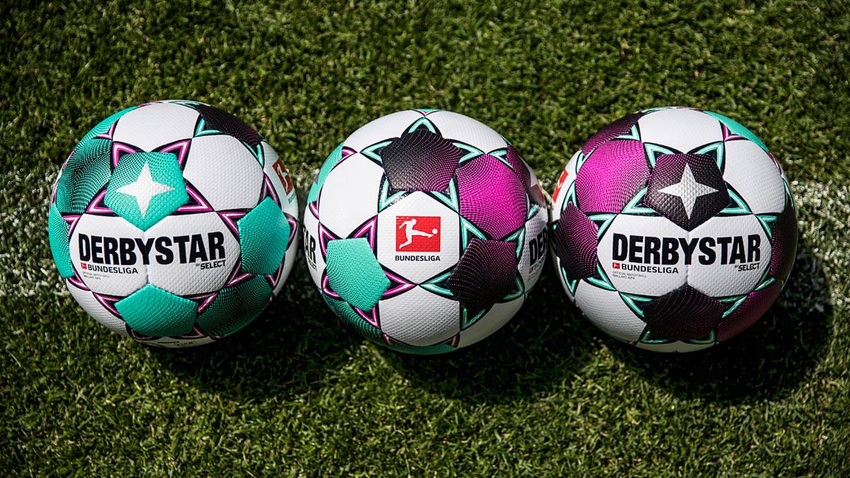 2021 Gr/ö/ße 5 Fu/ßball echtes Premium-Qualit/ät PU-Leder Spedster Offizieller Spielball 2020
