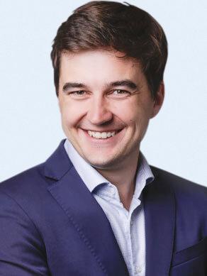 Dr Steffen Merkel, DFL Executive Vice President Audiovisual Rights