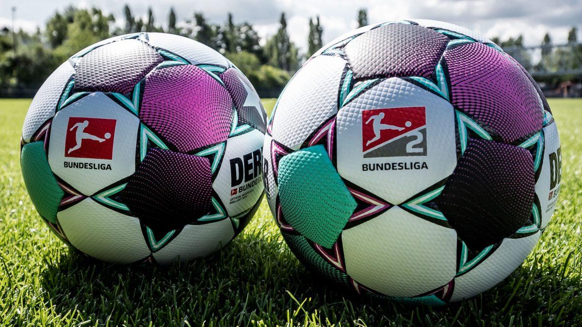 Derbystar match balls 2020-21